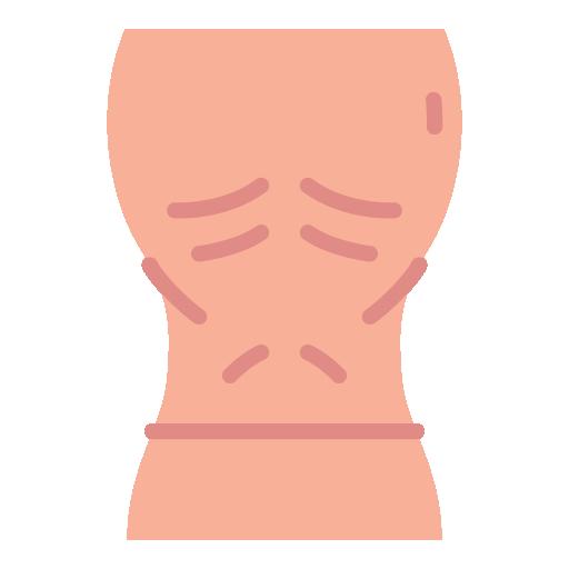 karın ağrısı ingilizce