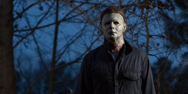 horror - korku filmi