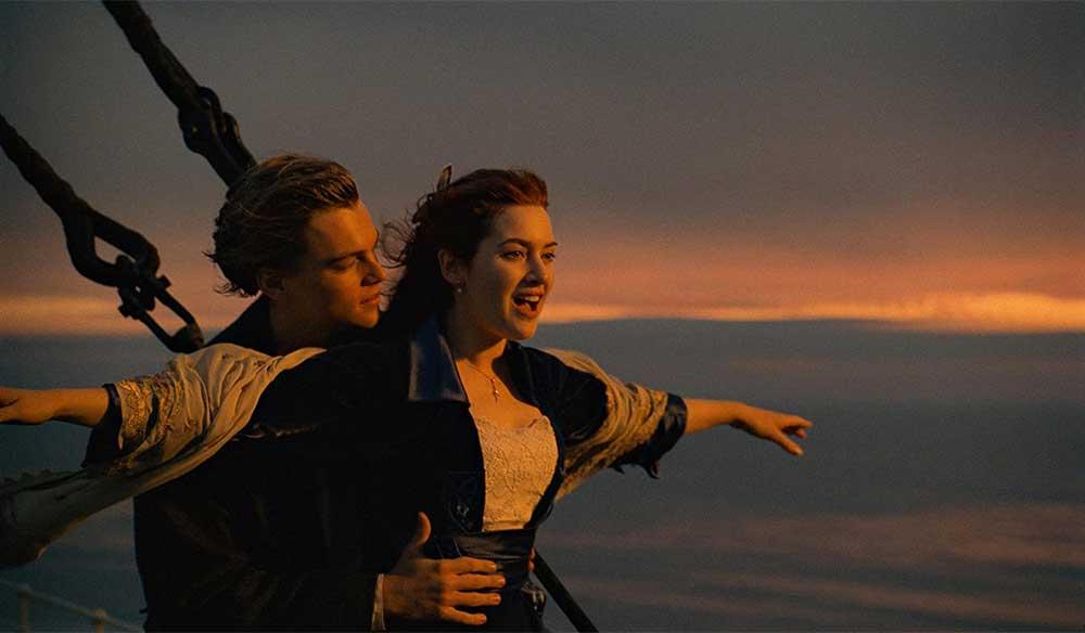 romance - romantik film