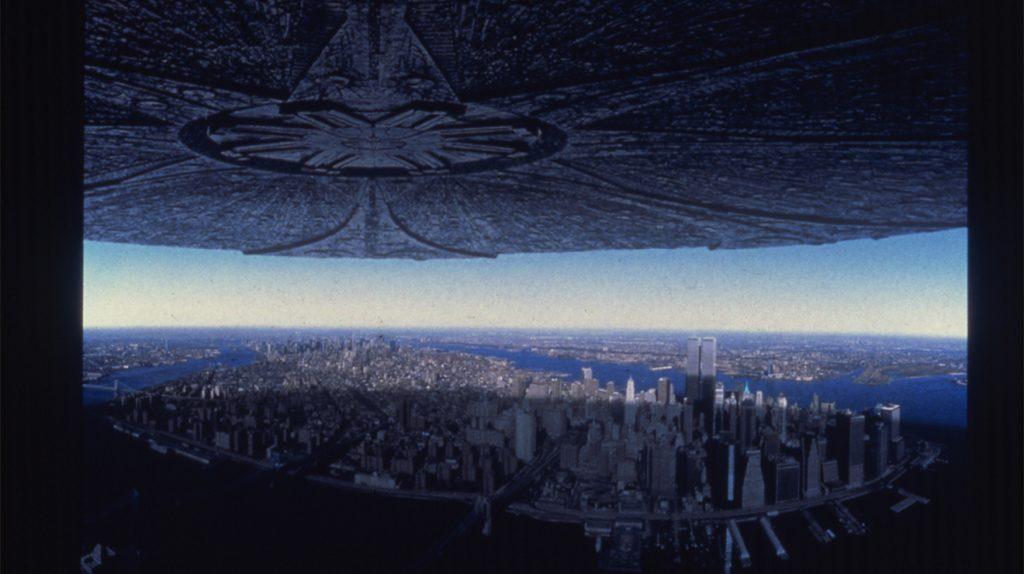 science fiction - bilim kurgu filmi