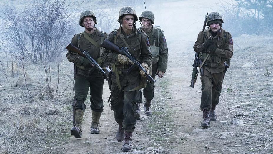 war - savaş filmi
